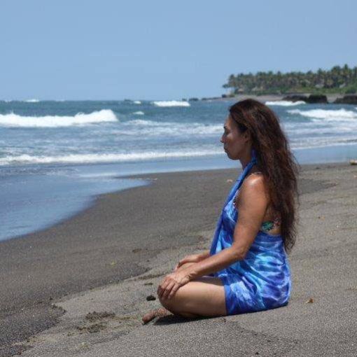 Wanda Schaufele-Tutuarima Yoga-en Meditatie lerares